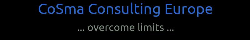 CoSma Consulting EU