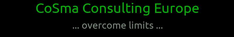 CoSma Consulting
